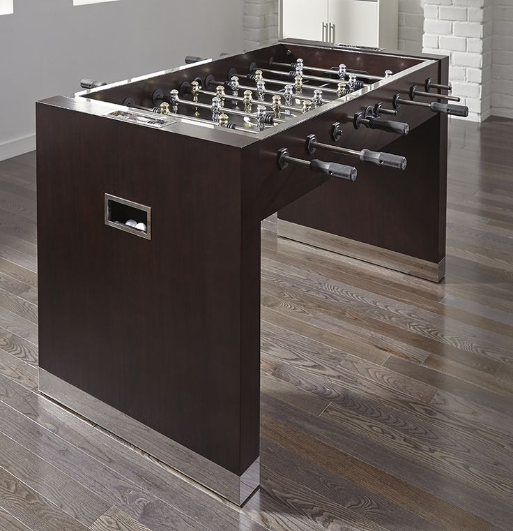 85 Best Foosball Tables Images On Pinterest