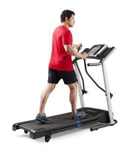 5. Weslo Crosswalk 5.2T Treadmills