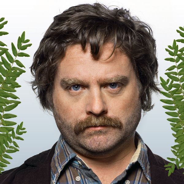 Between Two Ferns's channel on Funny Or Die. Emmy award–winning Between Two Ferns features host Zach Galifianakis conducting awkward interviews with celebrities like Brad Pitt, President Barack Obama, Natalie Portman, Bradley Cooper, and Will Ferrell.