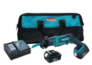 Makita XRJ01 Review