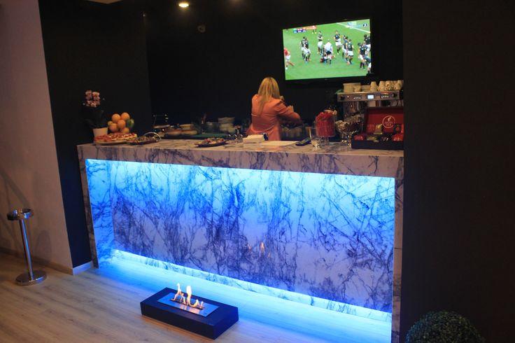 Zona Lobby&Fine Food - Lobby Bar