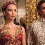 How 'Red Sparrow' Costume Designer Dressed Jennifer Lawrence for Espionage and Seduction