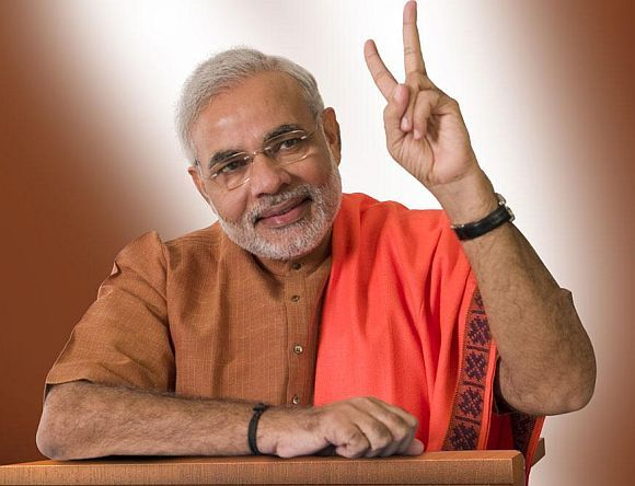 Modi Sattva – The 6 Reasons for Modi's victory!!