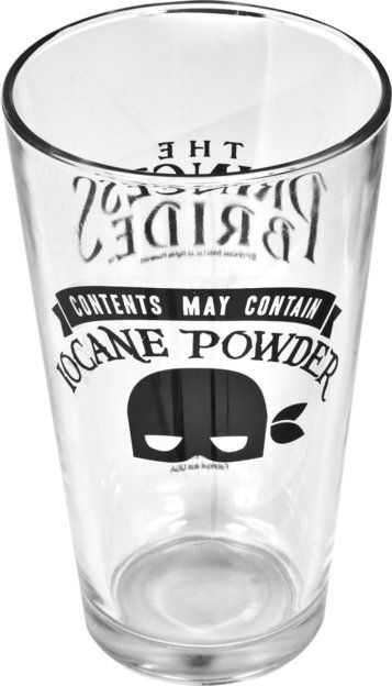 Princess Bride Pint Glass