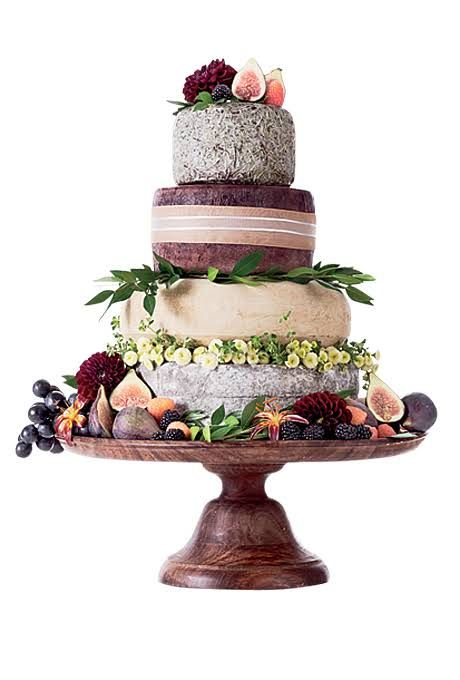 The Best Wedding Cakes Of The Year Creative Wedding Cakes | Wedding Ideas | Brides.com