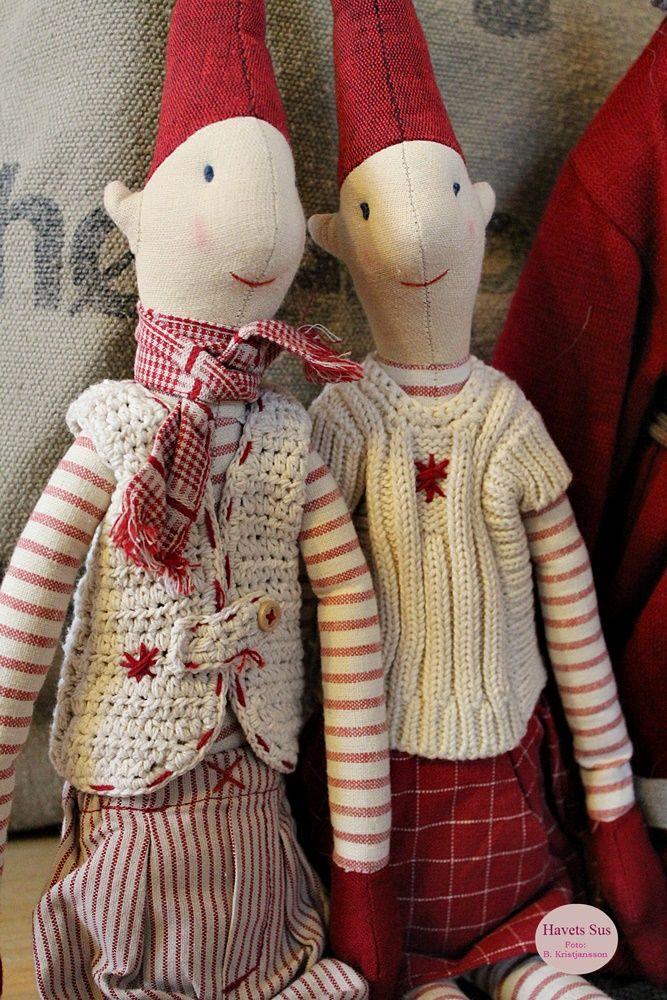 Maileg Christmas 2015 Havets Sus Denmark