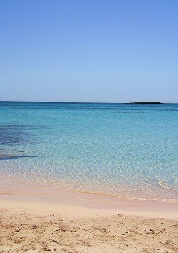 Elafonissos, Crete
