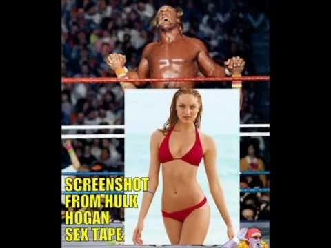 WWE Star Hulk Hogan Scandal To Download and Watch This Scandal  Click Youtube Link