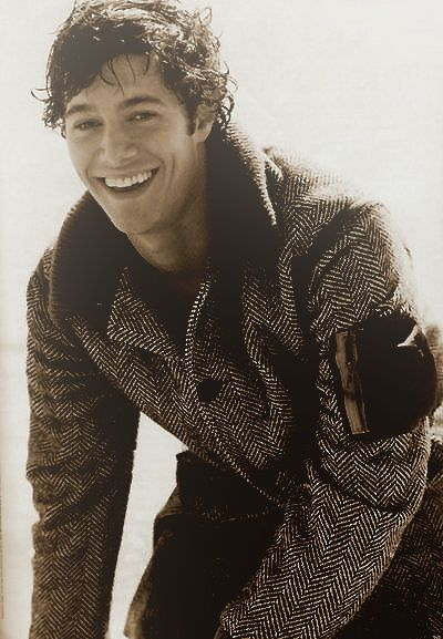 Adam Brody. Grossly underestimated.
