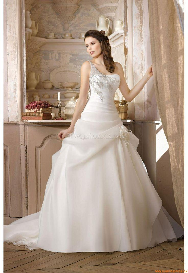Abiti da Sposa Divina Sposa DS 142-04 2014