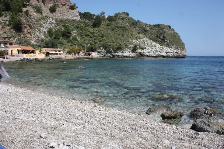 isola bella (taormina Sicily)