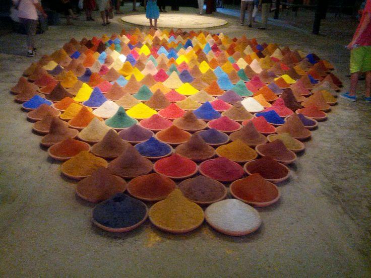 Biennale di Venezia 2013 - Giardini