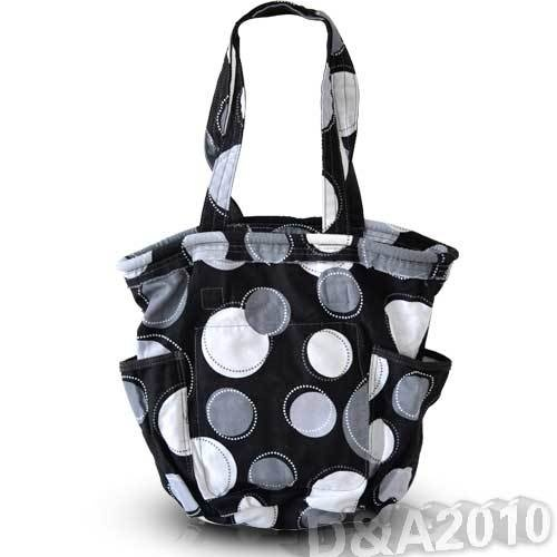 Retro Metro 31 Bag! Makes a great diaper bag and is 50%off in our flash sale from March 16 to 22. Buy yours at www.my thirty one.com/amberwichman/