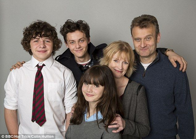 Outnumbered - now (5 - last ever season).