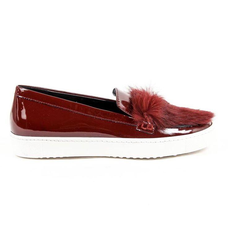 Versace 19.69 Abbigliamento Sportivo Srl Milano Italia Women's Slip On Sneaker