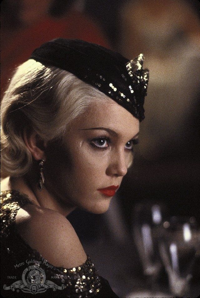 "Vera Cicero (Diane Lane): ""You've got about as much style as a bowl of turnips."" -- from The Cotton Club (1984) directed by Francis Ford Coppola"
