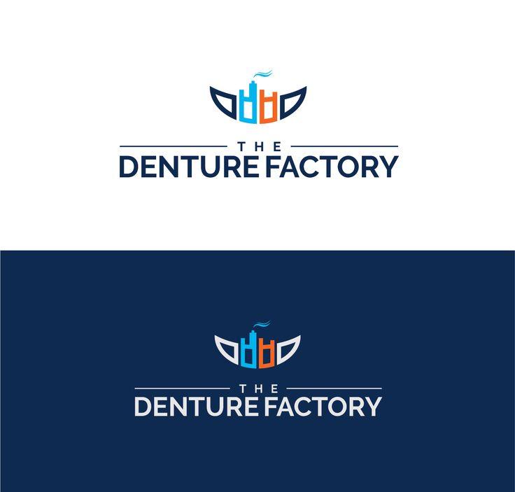 A dental laboratory needs a logo design Professional, Bold Logo Design by Black Graphic
