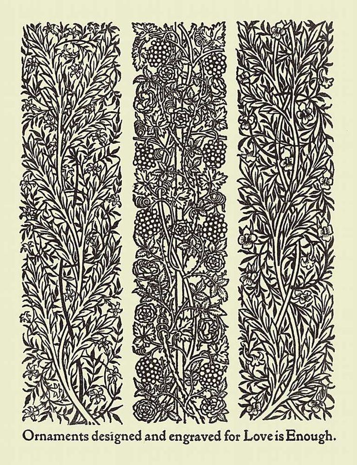William Morris - Kelmscott