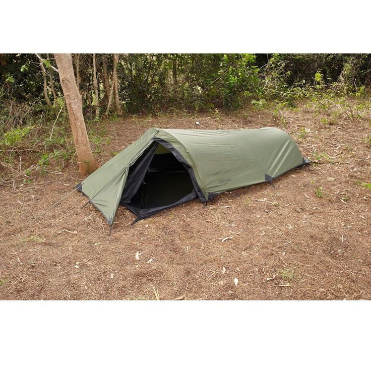 Snugpak - Ionosphere One Person Tent Olive