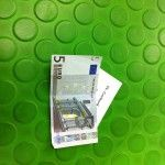 5 € Spende für direkte Demokratie durch Volksabstimmung - Foto: Welz