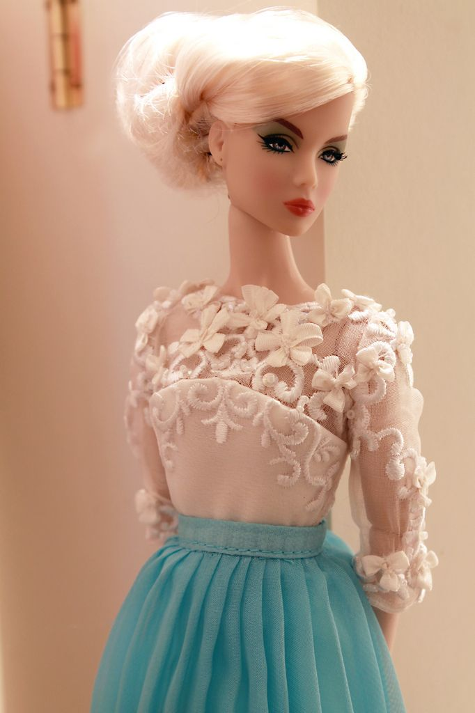 Turquoise Barbie House: 17 Best Images About Barbie Doll & Teal/Turquoise On