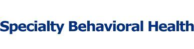CBT worksheets--Specialty Behavioral Health