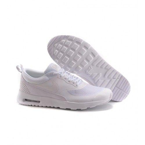 Nike Pánské - Dobry Nike Air Max Thea Print Pánské Běžecké Boty All Bílý 0917