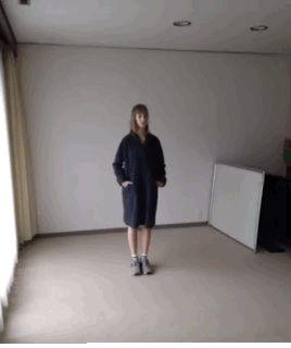SINDEE 14A/W Shooting Scene #3