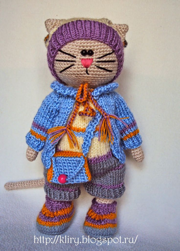 17 Best images about Crochet dolls and other dolls on ...