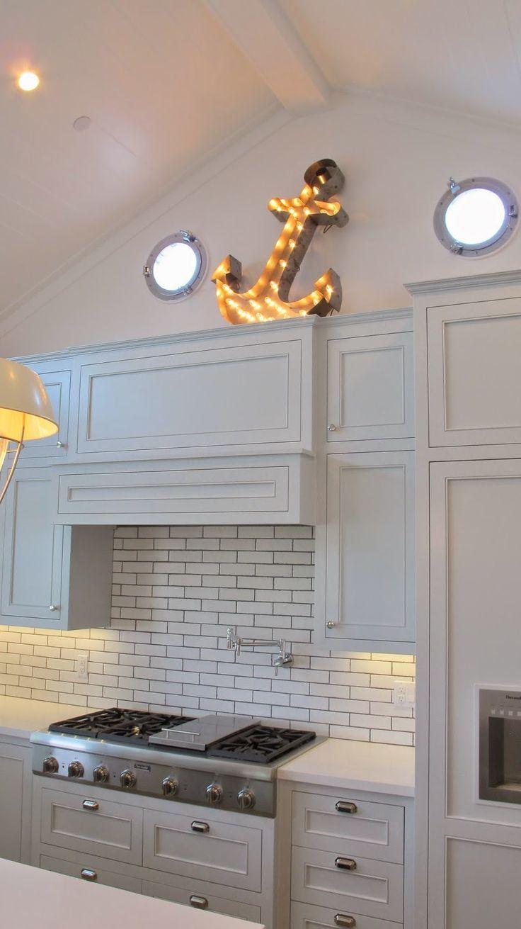 Best 25+ Coastal kitchen lighting ideas on Pinterest | Beach ...