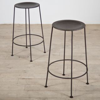 1000 images about iron barstools on pinterest for Joss and main customer service