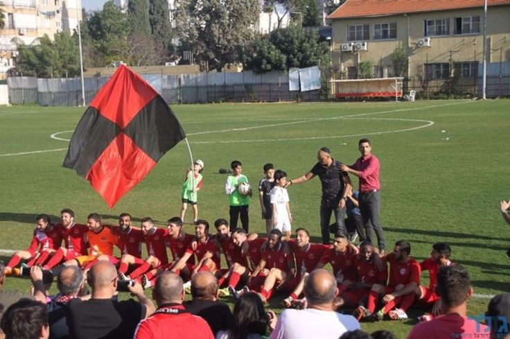 Hapoel Azor vs Bnei Yaffo Orthodoksim Live Soccer Scores