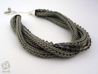 Elegante Halskette