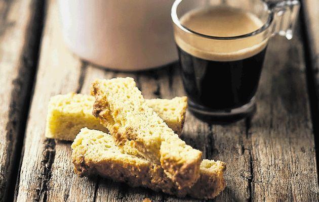 Gluten-free buttermilk rusks full of goodness - Times LIVE