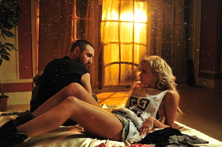 """F.Charm a filmat videoclipul noului single """"30 de grade""""  http://www.emonden.co/f-charm-filmat-videoclipul-noului-single-30-de-grade"""