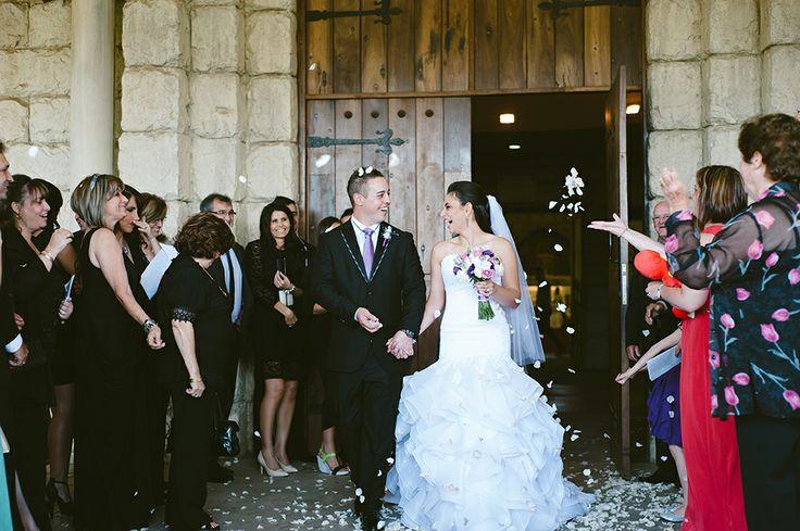 Mr and Mrs Goncalves