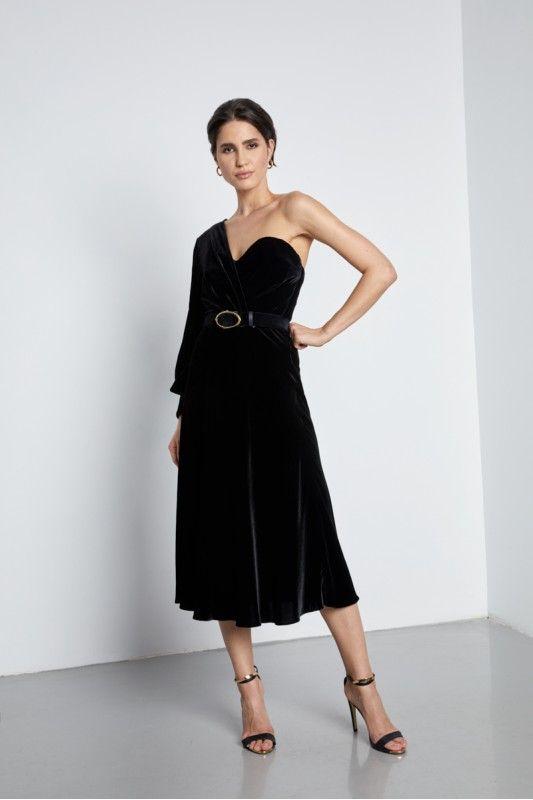CLAIRENE DRESS