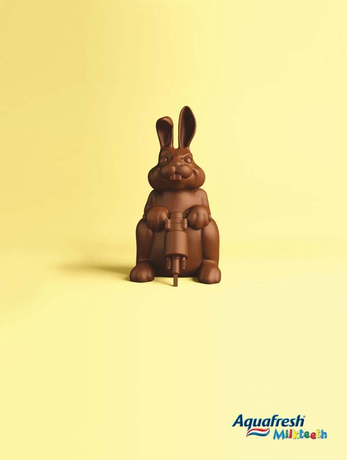 40 Fun and Creative Easter Advertisements - Smashcave