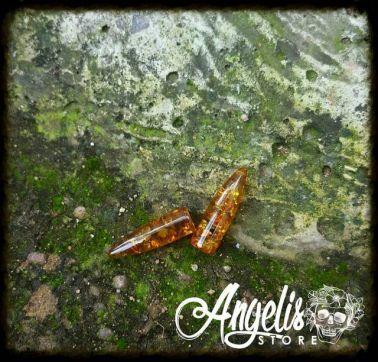 Baltic Amber Spike