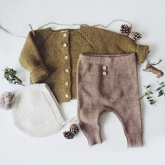 Adorable Newborn Baby Clothes for Adorable Babies