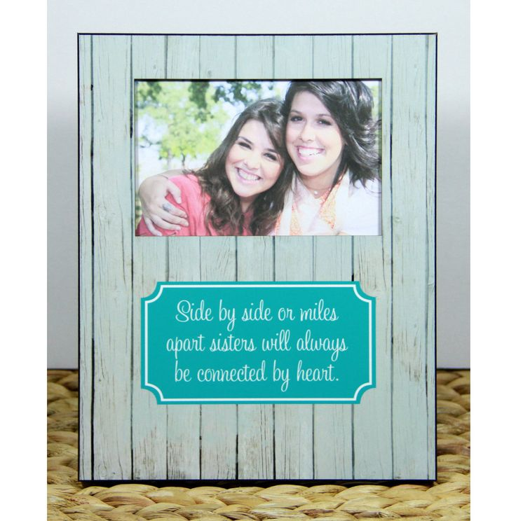Famous Personalized Sister Picture Frames Motif - Framed Art Ideas ...