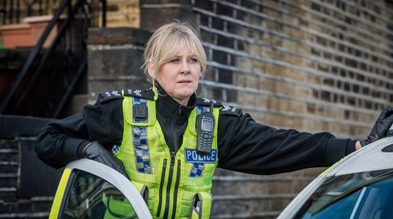 When will Happy Valley series 2 air? Julie Hesmondhalgh, Amelia Bullmore and Katherine Kelly join the cast of the second series of the Sarah Lancashire cop drama