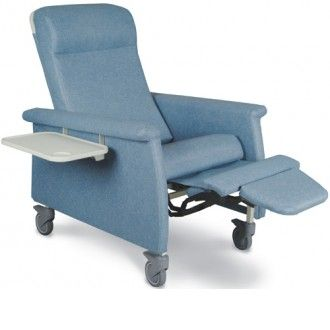 Elite Clinical Recliner | 1800wheelchair.com  sc 1 st  Pinterest & 23 best Geri Chairs images on Pinterest | Recliners Barber chair ... islam-shia.org