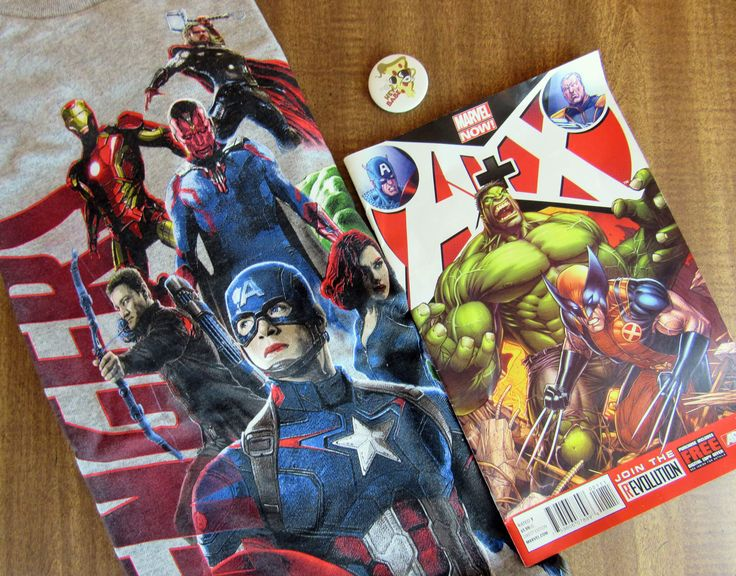 TeeBlox is a monthly t-shirt subscription – see our August 2016 review of the Marvel Comics edition!  - http://hellosubscription.com/2016/08/teeblox-august-2016-subscription-box-review-coupon-marvel-t-shirt/ #TeeBlox #subscriptionbox