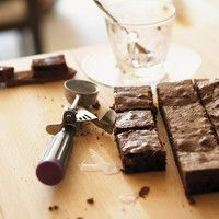 Brownies expresso