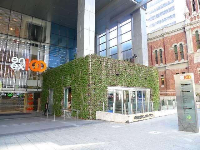 Duurzaamheid en eerlijk voedsel in The Green House - Roomed | roomed.nl