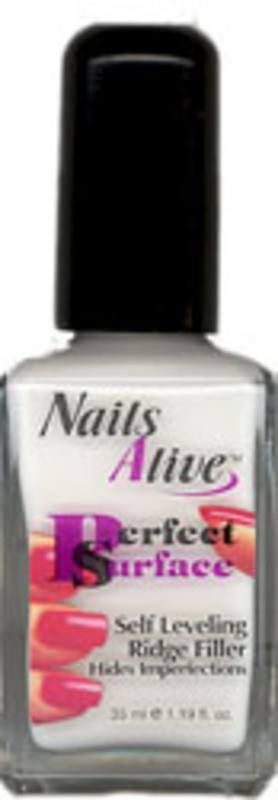 NAILS ALIVE PERFECT SURFACE RIDGE FILLER 1.19 OZ