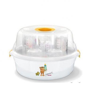 Beurer Esterilizador Microondas JBY-40 | Esterilizador Beurer Esterilizador Microondas JBY-40 | Esterilizador