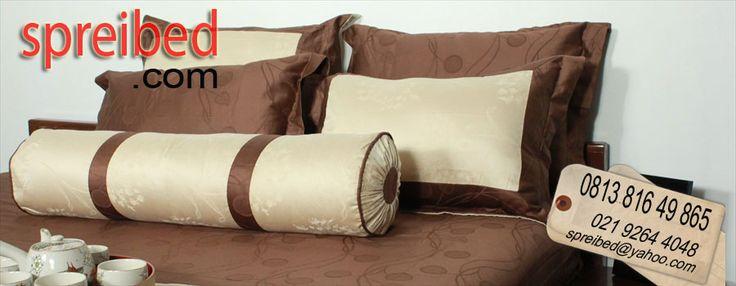 Sprei dan bedcover. Quick response 0813-816-49-865