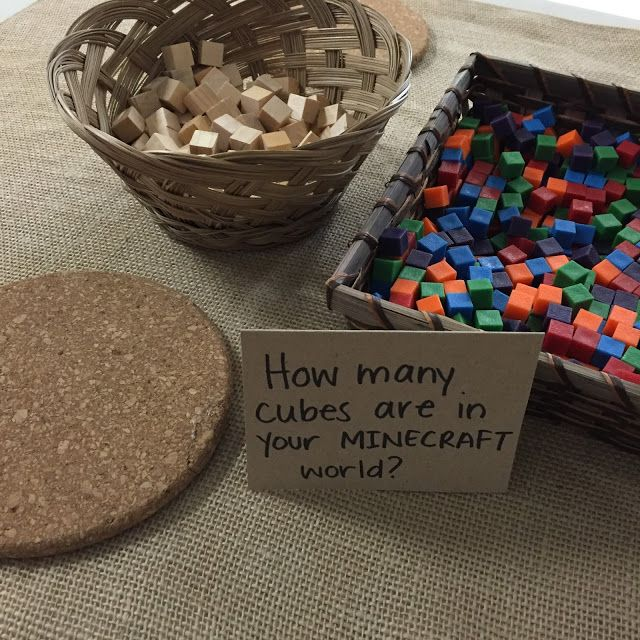 Thinking and Learning in Room 122: Lately in Room 122...